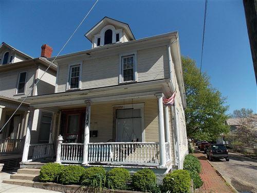Tiny photo for 229 E Wheeling Street, Lancaster, OH 43130 (MLS # 221014349)
