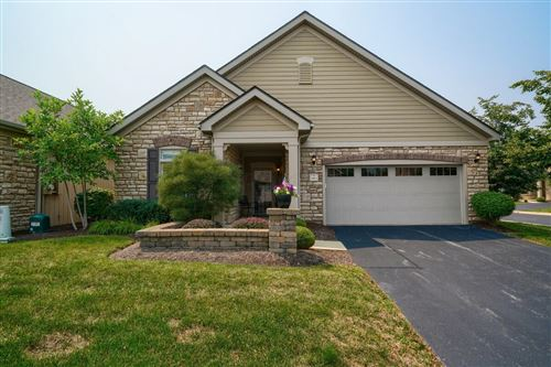 Photo of 3893 Coral Creek Court, Powell, OH 43065 (MLS # 221027349)