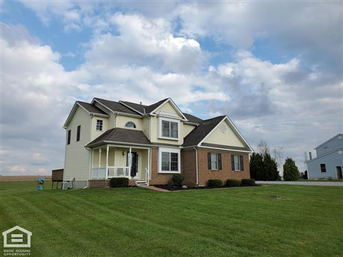 Photo of 14498 Dutch Cross Road, Centerburg, OH 43011 (MLS # 220012350)