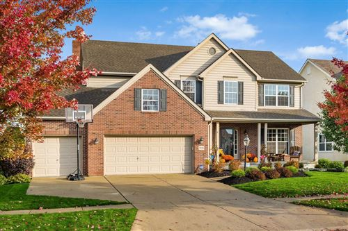 Photo of 3886 Hickory Rock Drive, Powell, OH 43065 (MLS # 220037350)
