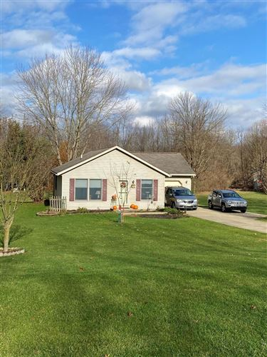 Photo of 156 Northern Spy Drive, Howard, OH 43028 (MLS # 220041350)