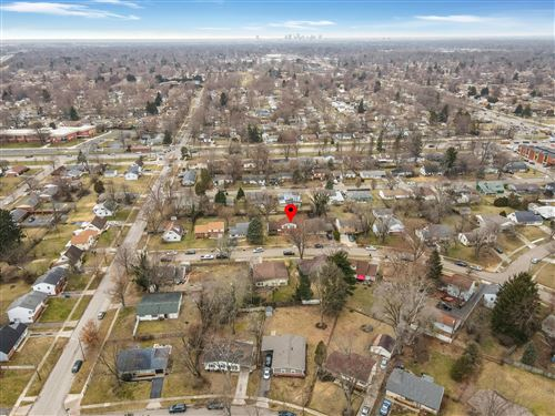 Tiny photo for 1615 Baxter Drive, Columbus, OH 43227 (MLS # 221014350)