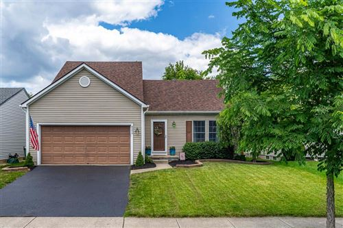 Photo of 8294 Old Ivory Way, Blacklick, OH 43004 (MLS # 221021350)