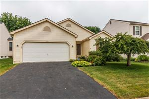 Photo of 7755 Worley Drive, Blacklick, OH 43004 (MLS # 219028352)