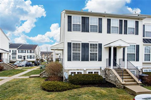 Photo of 312 Lost River Drive, Blacklick, OH 43004 (MLS # 221003352)