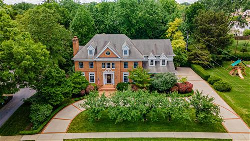 Photo of 3943 Criswell Drive, Upper Arlington, OH 43220 (MLS # 221024352)