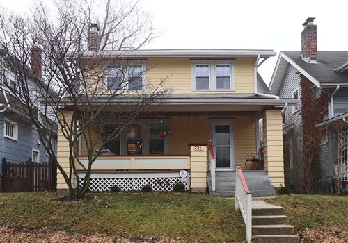 Photo of 221 E Pacemont Road, Columbus, OH 43202 (MLS # 220001353)