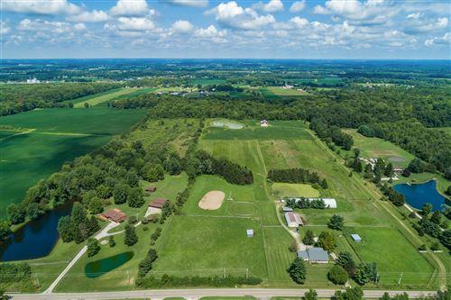 Photo of 6878 Sportsman Club Road, Johnstown, OH 43031 (MLS # 220013353)