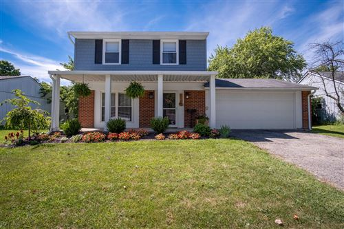 Photo of 387 Canfield Drive, Gahanna, OH 43230 (MLS # 220030353)