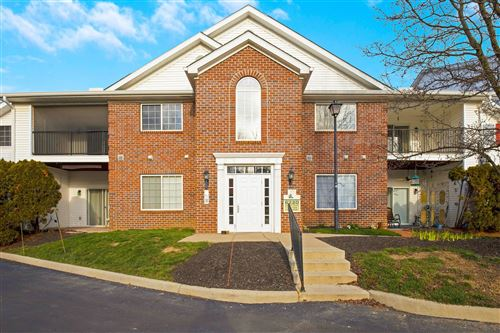 Photo of 6220 Harbour Pointe #201, Columbus, OH 43231 (MLS # 221001353)