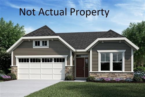 Photo of 1128 Goldwell Drive #SR, Sunbury, OH 43074 (MLS # 221028353)