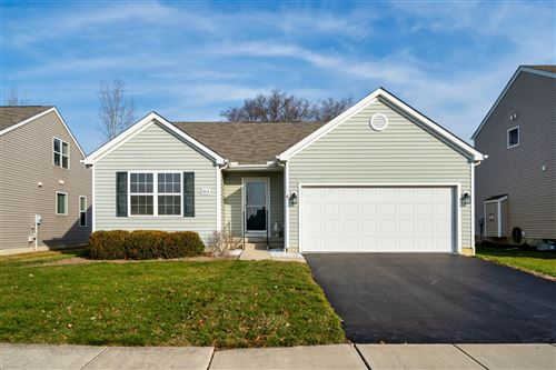 Photo of 5614 Summerville Drive, Galloway, OH 43119 (MLS # 221001354)