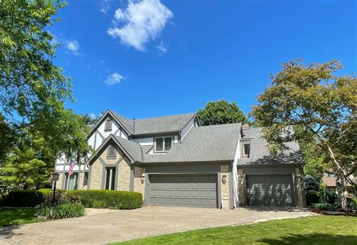 Photo of 5712 Southby Court, Dublin, OH 43017 (MLS # 221021354)