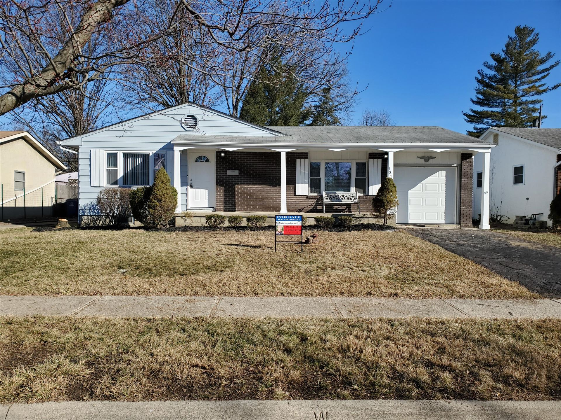 Photo for 1312 Bosworth Square S, Columbus, OH 43229 (MLS # 221006355)