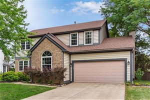 Photo of 4634 Brownstone Drive, Hilliard, OH 43026 (MLS # 219026356)