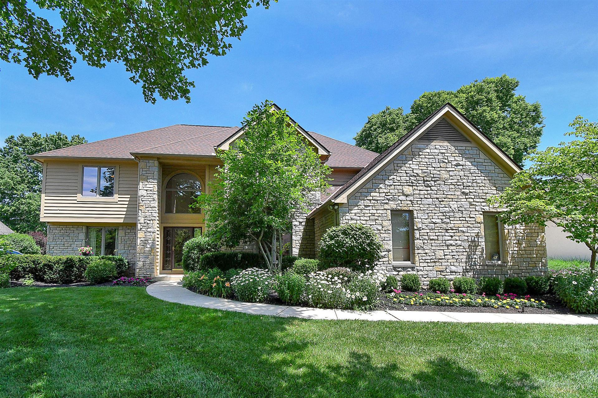 648 Crossing Creek S, Gahanna, OH 43230 - #: 220022356