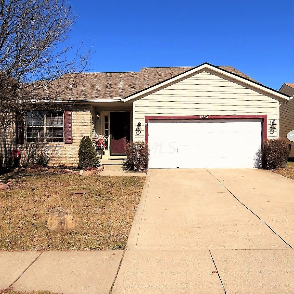 Photo for 1282 Nautical Drive, Columbus, OH 43207 (MLS # 221006356)