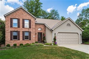 Photo of 277 Briarbend Boulevard, Powell, OH 43065 (MLS # 219028357)