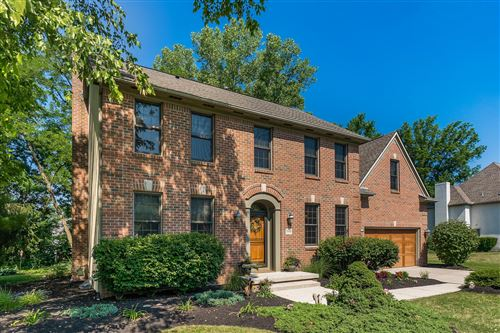 Photo of 5748 Blackhawk Forest Drive, Westerville, OH 43082 (MLS # 220022357)