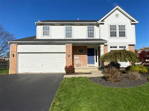Photo of 5270 GLADSTONE Place, Hilliard, OH 43026 (MLS # 220038357)