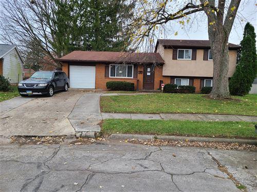 Photo of 4861 Kresge Drive, Columbus, OH 43232 (MLS # 220041357)