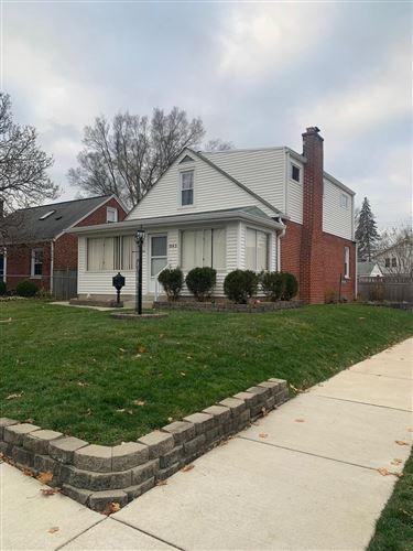 Photo of 845 Copeland Road, Columbus, OH 43212 (MLS # 220042357)