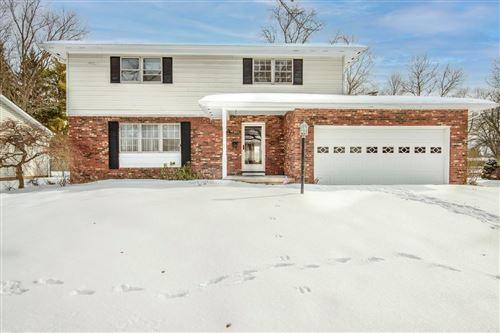 Photo of 6822 Halligan Avenue E, Worthington, OH 43085 (MLS # 221005357)