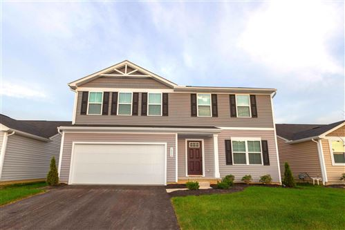 Photo of 1952 Lake Crest Drive, Grove City, OH 43123 (MLS # 221040357)