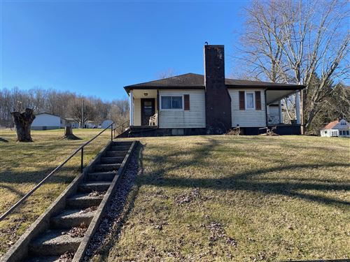 Photo of 6422 County Road 90, Crooksville, OH 43731 (MLS # 221006358)