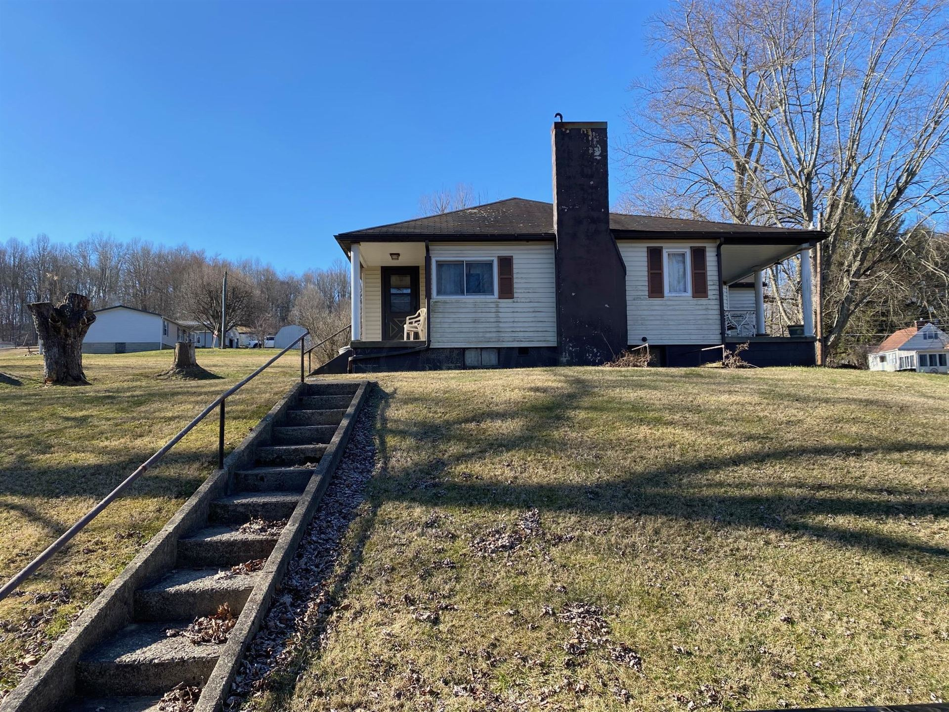 Photo for 6422 County Road 90, Crooksville, OH 43731 (MLS # 221006358)