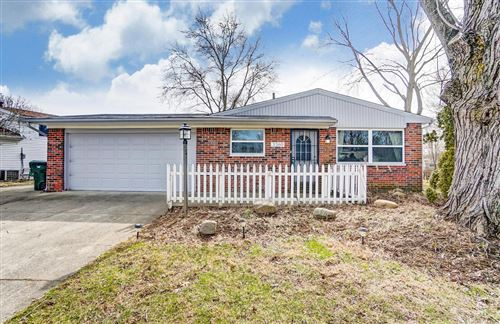 Photo of 3369 Melony Court, Columbus, OH 43231 (MLS # 220008359)