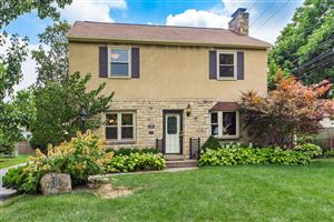Photo of 2516 Welsford Road, Upper Arlington, OH 43221 (MLS # 219028360)