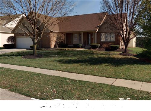 Photo of 2077 Gingerwood Court, Grove City, OH 43123 (MLS # 221003360)