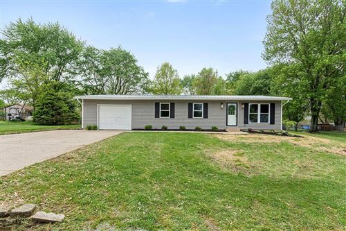 Tiny photo for 6564 Putnam Drive, Circleville, OH 43113 (MLS # 221014361)