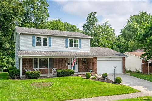 Photo of 566 Rutherford Avenue, Delaware, OH 43015 (MLS # 221027361)