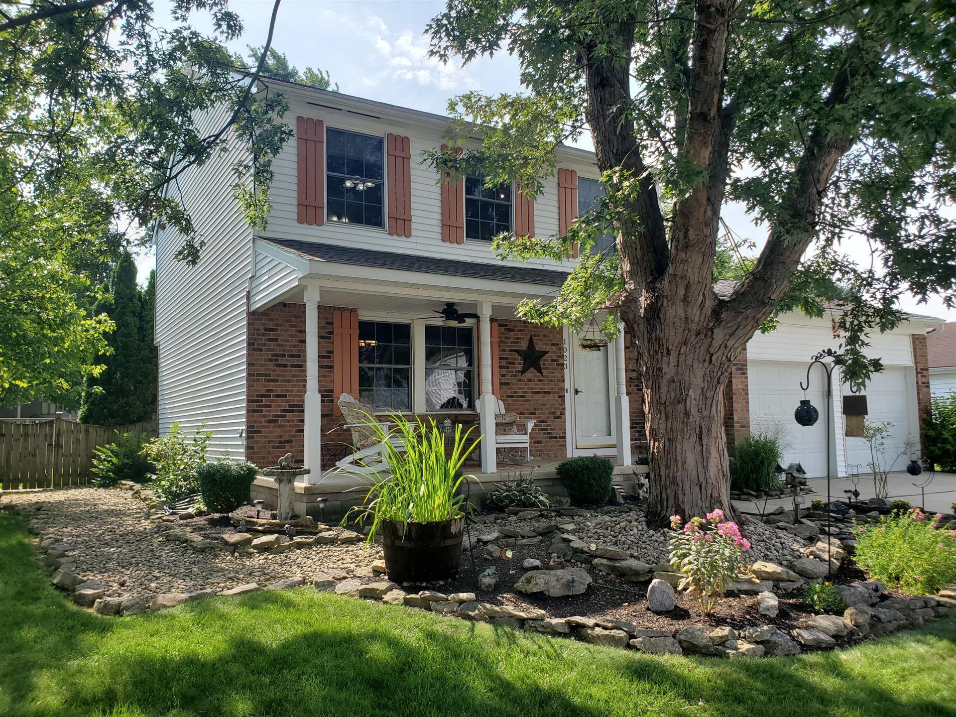 Photo of 1023 Snohomish Avenue, Worthington, OH 43085 (MLS # 221031361)