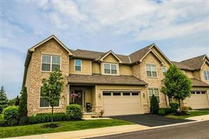 Photo of 9044 Latherous Place, Powell, OH 43065 (MLS # 219012362)