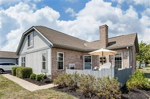 Photo of 3821 Mill Stream Drive, Hilliard, OH 43026 (MLS # 219028362)