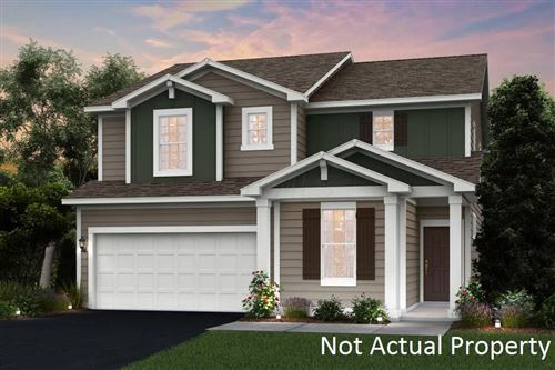 Photo of 5732 Pennyflower Court #Lot 48, Westerville, OH 43081 (MLS # 221004362)