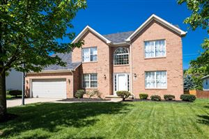 Photo of 343 Mill Wind Court S, Westerville, OH 43082 (MLS # 219021363)