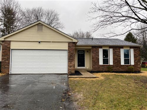 Photo of 1926 Lost Valley Road, Powell, OH 43065 (MLS # 221001363)