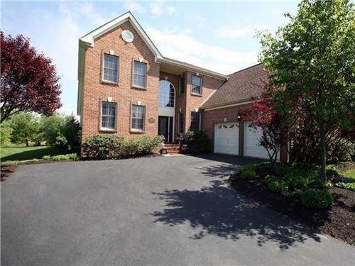 Photo of 7074 Maynard Place E, New Albany, OH 43054 (MLS # 221030363)