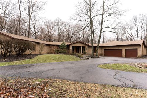 Photo of 318 Green Hollow Drive SW, Pataskala, OH 43062 (MLS # 219039364)