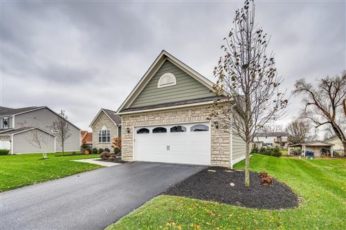 Tiny photo for 4173 Summit Bend Road, Hilliard, OH 43026 (MLS # 219044364)