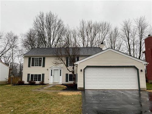 Photo of 383 Forestwood Drive, Gahanna, OH 43230 (MLS # 221001364)