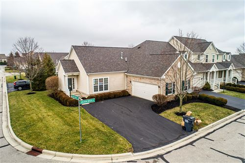 Photo of 7599 Golden Wheat Lane, Westerville, OH 43082 (MLS # 220002365)