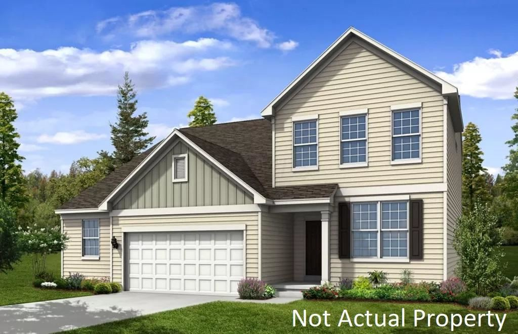 Photo of 776 Fescue Road, Galena, OH 43021 (MLS # 220035365)