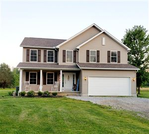 Photo of 12009 Miller Road NW, Johnstown, OH 43031 (MLS # 219025367)