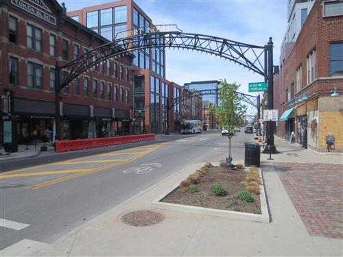 Photo of 12 W Poplar Avenue #214, Columbus, OH 43215 (MLS # 221009367)