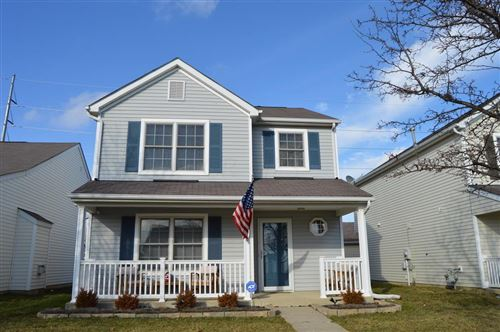 Photo of 6050 Federalist Drive, Galloway, OH 43119 (MLS # 220000368)